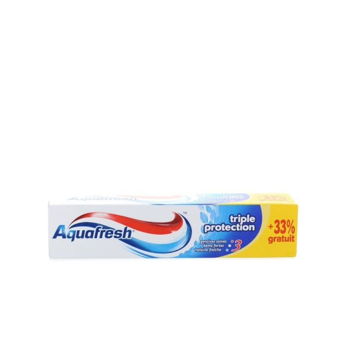 Aquafresh Pasta de dinti 100 ml Triple Protection