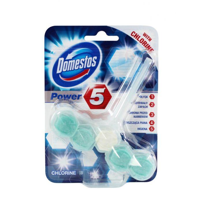Domestos Odorizant wc cu bile 55 g Chlorine