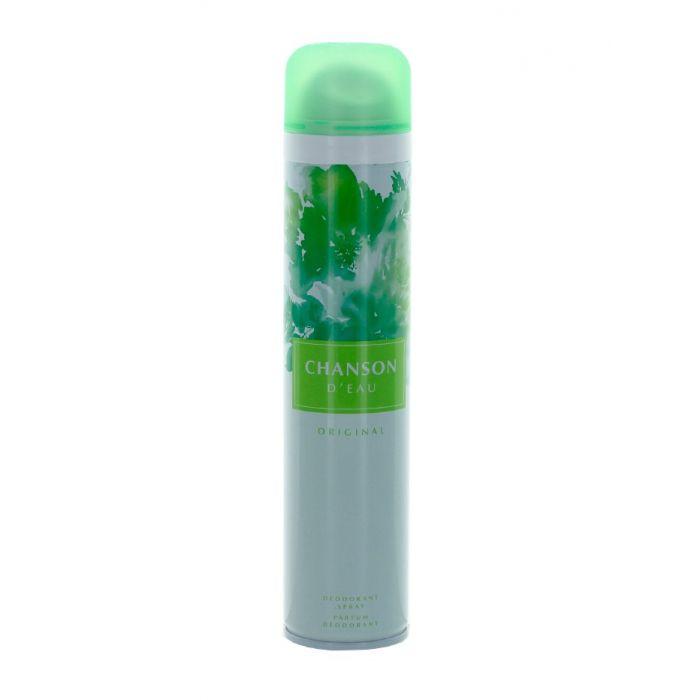 Chanson d'Eau Spray deodorant 200 ml