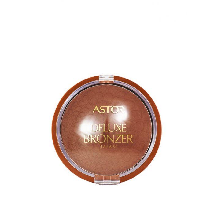 Astor Pudra pentru fata 17g Deluxe Bronzer