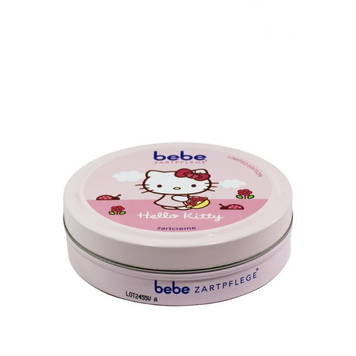 Bebe Crema 150 ml Hello Kitty