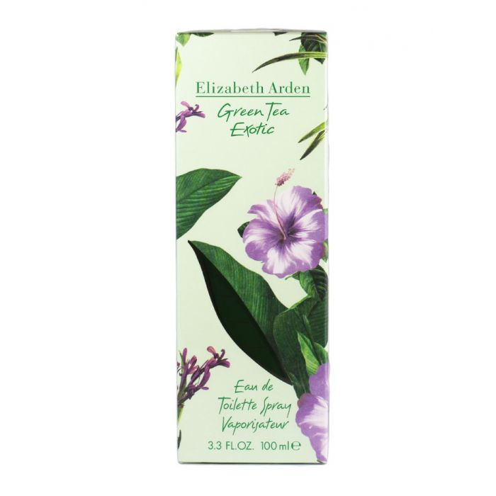 Elizabeth Arden Parfum femei in cutie 100 ml Green Tea Exotic