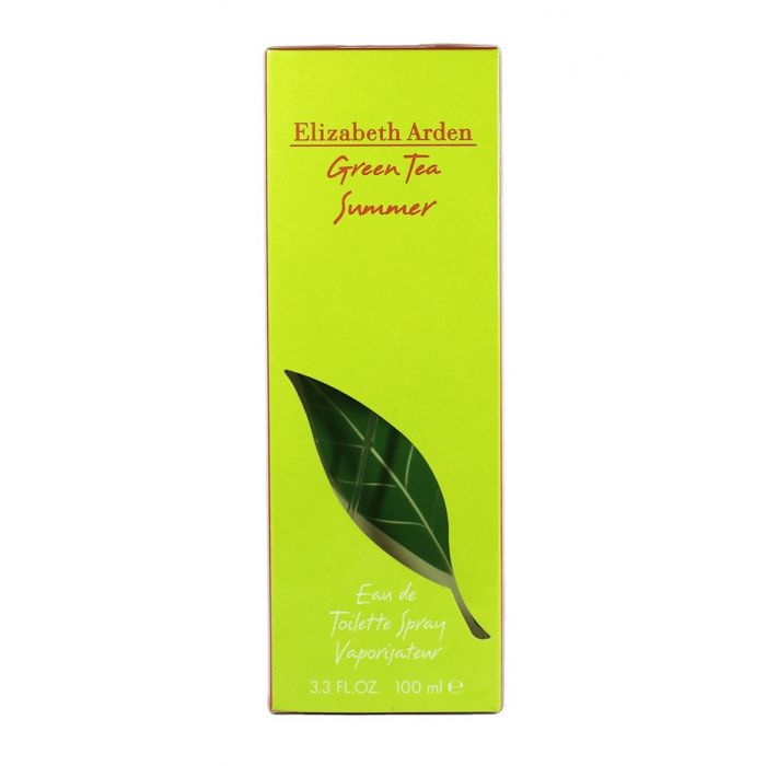 Elizabeth Arden Parfum femei in cutie 100 ml Green Tea Summer