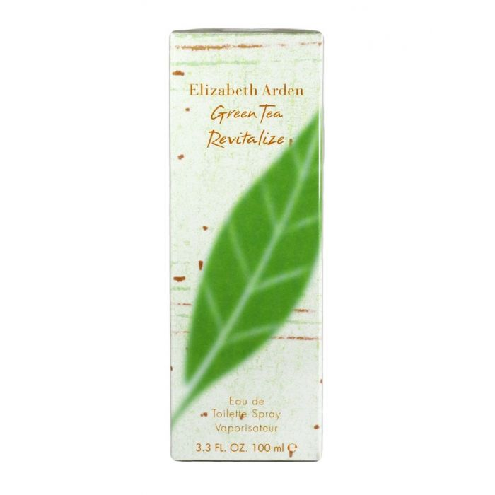 Elizabeth Arden Parfum femei in cutie 100 ml Green Tea Revitalize
