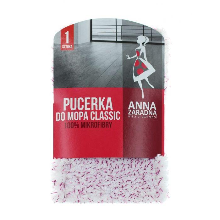 Anna Rezerva mop plat microfibra 1 buc