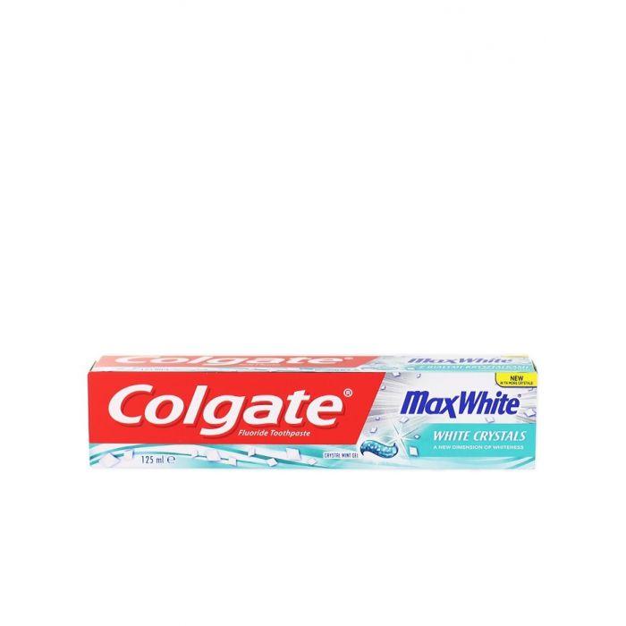 Colgate Pasta de dinti 125 ml Max White Crystal Mint