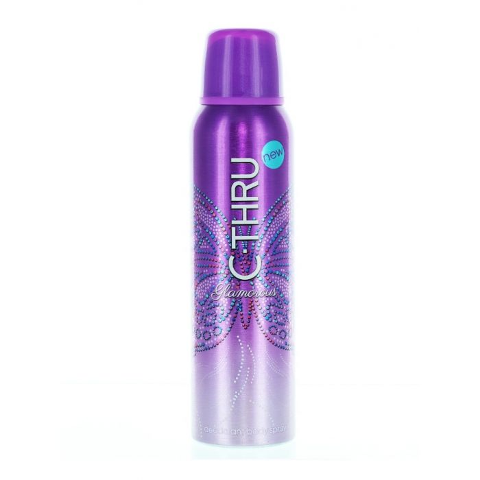 C-Thru Spray deodorant 150 ml Glamorous