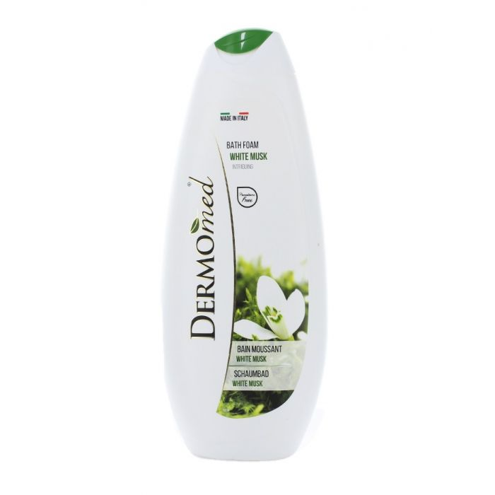 Dermomed Gel de dus 750 ml Muschio Bianco