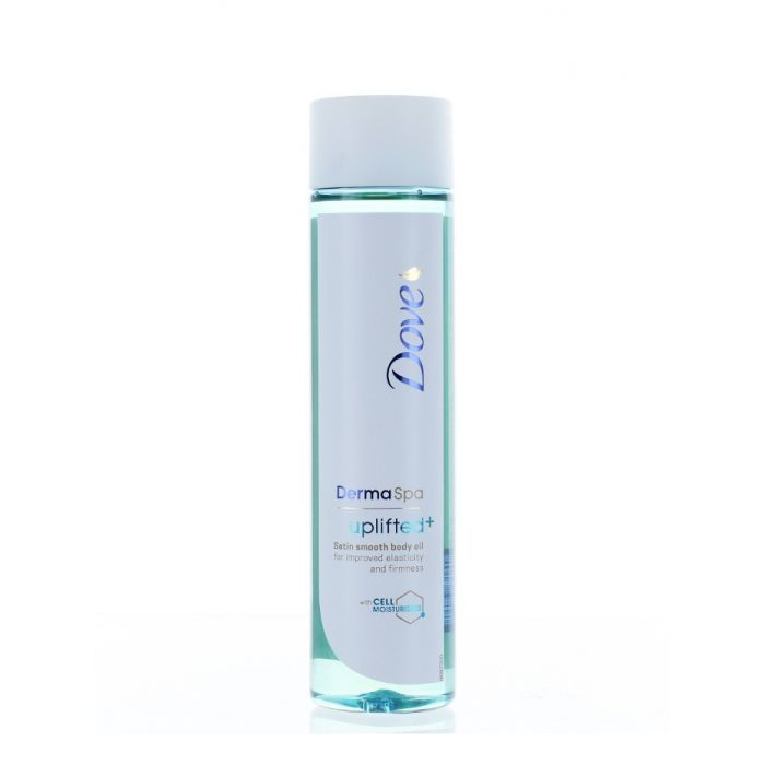 Dove Ulei de corp 150 ml Uplifted+