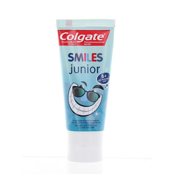 Colgate Pasta de dinti copii 50 ml Smiles junior 6+ ani
