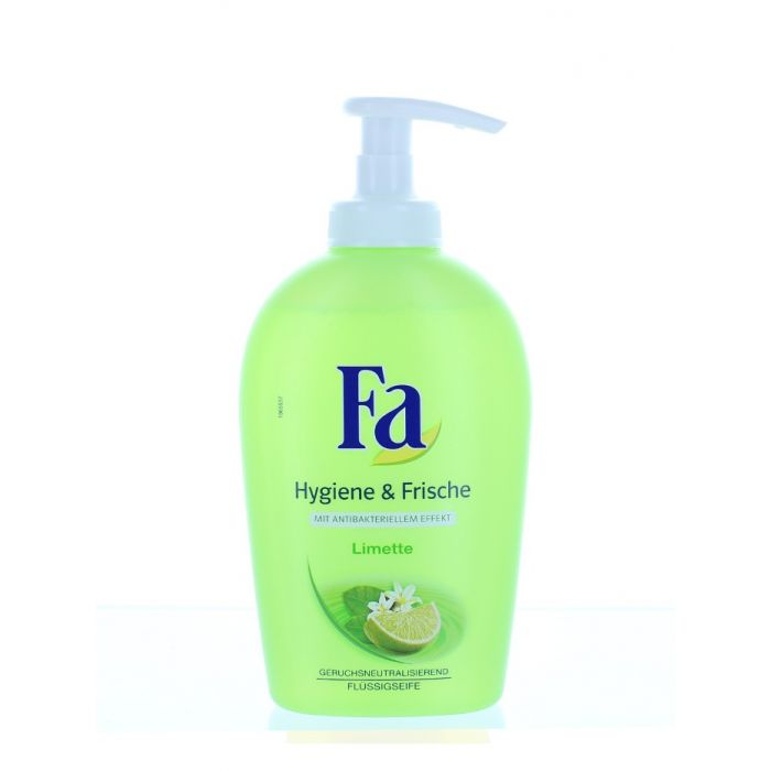 Fa Sapun lichid 250 ml Hygiene&Fresh