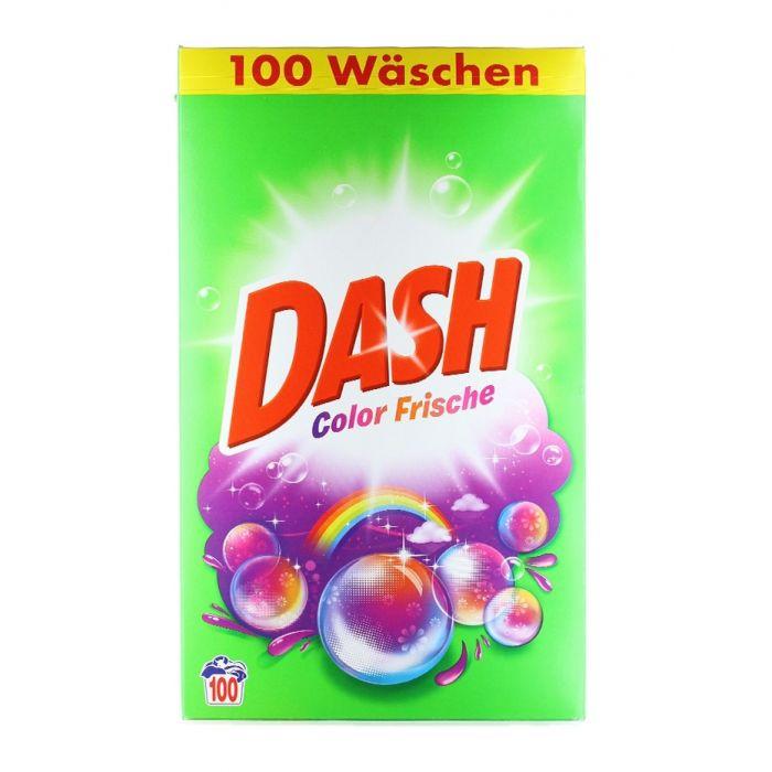 Dash Detergent automat 6.5 kg 100 spalari Color