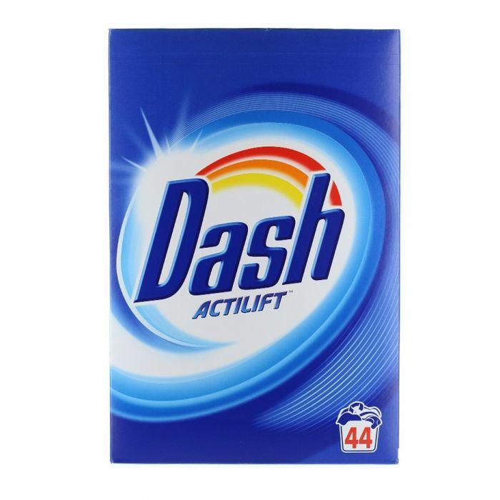 Dash Detergent automat 2.86 kg 44 spalari Actilift Regular