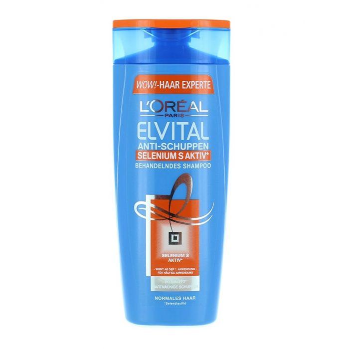 Elvital (Elseve) Sampon 250 ml Anti Dandruff