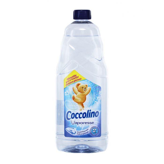 Coccolino Apa pentru fier de calcat 1L Vaporesse