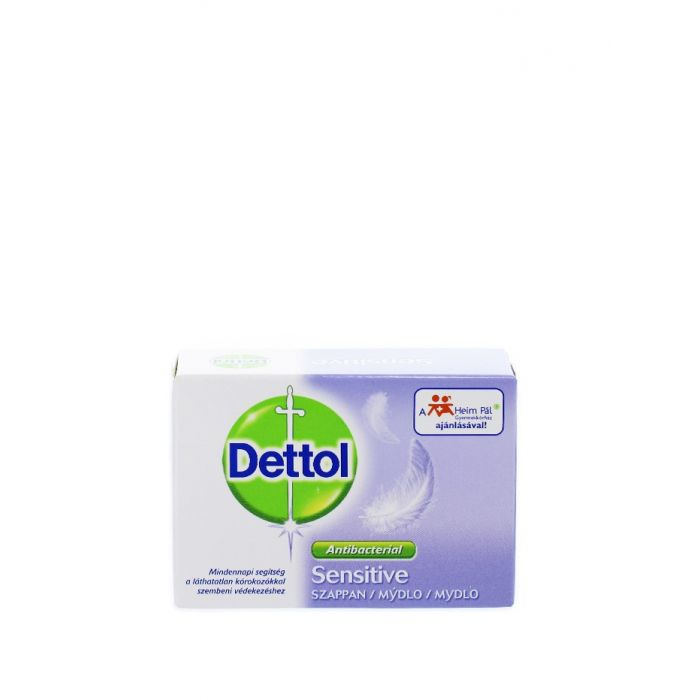 Dettol Sapun 100g Sensitive