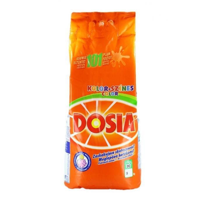 Dosia Detergent automat 9kg 90 spalari Color