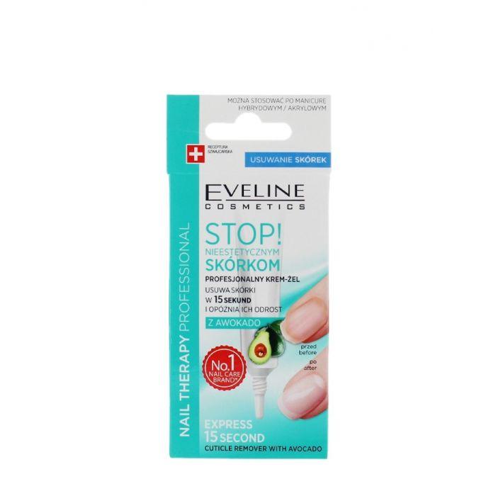 Eveline Tratament Unghii 12 ml Cuticule