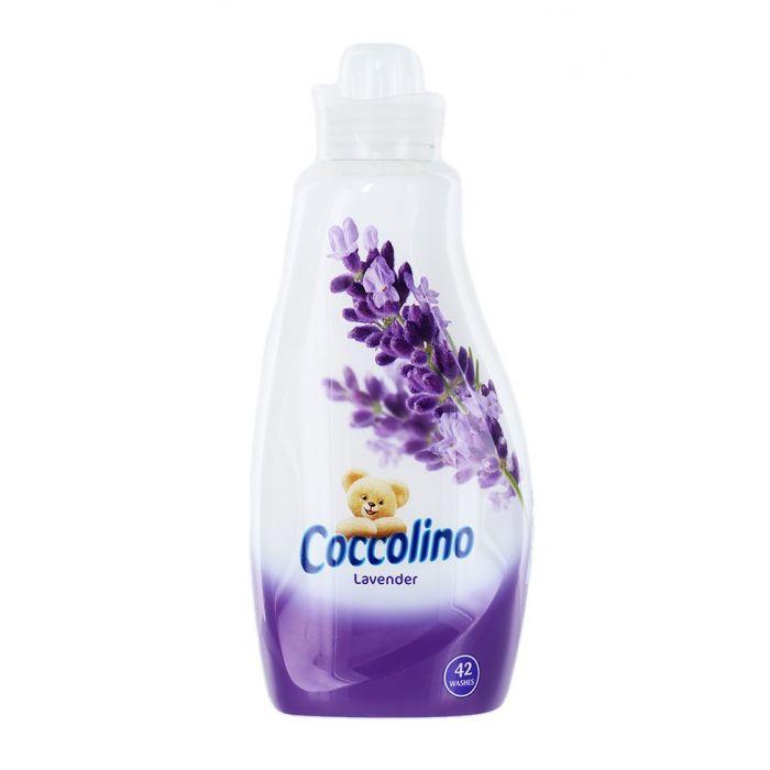 Coccolino Balsam de rufe 1.5L 42 spalari Lavender