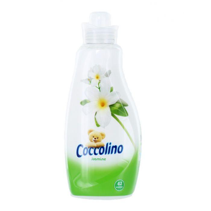 Coccolino Balsam de rufe 1.5L 42 spalari Jasmine