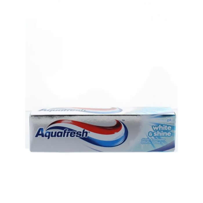 Aquafresh Pasta de dinti 75 ml White&Shine