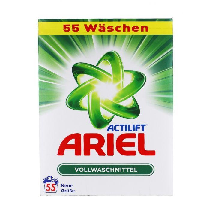 Ariel Detergent automat 3.575 kg 55 spalari Actilift Regular