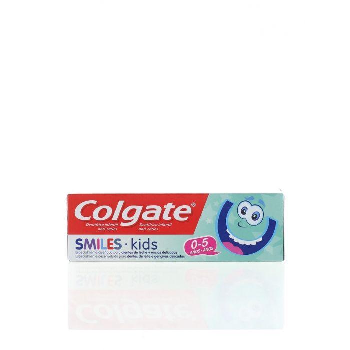 Colgate Pasta de dinti copii 50 ml Smiles kids 0-5 ani