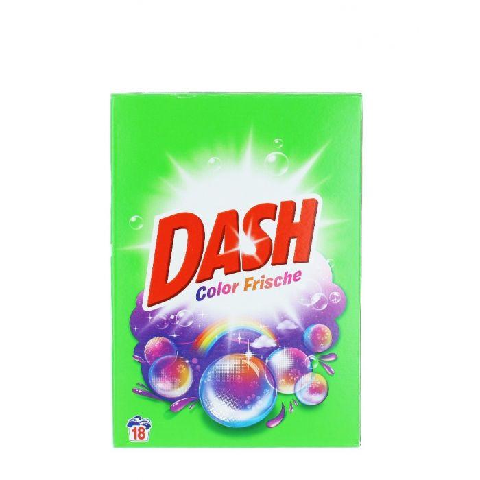 Dash Detergent automat 1.170 kg 18 spalari Color Frische