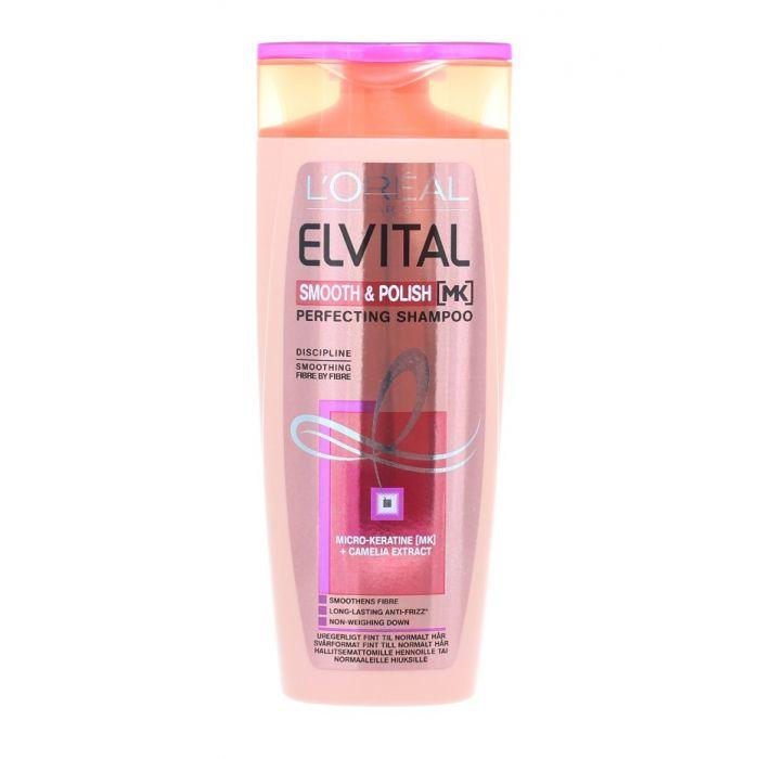 Elvital (Elseve) Sampon 250 ml Smooth & Polish