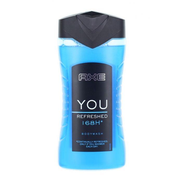Axe Gel de dus 250 ml You Refreshed