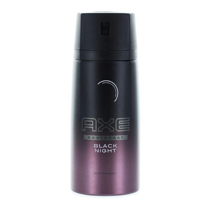 Axe Spray Deodorant 150 ml Black Night