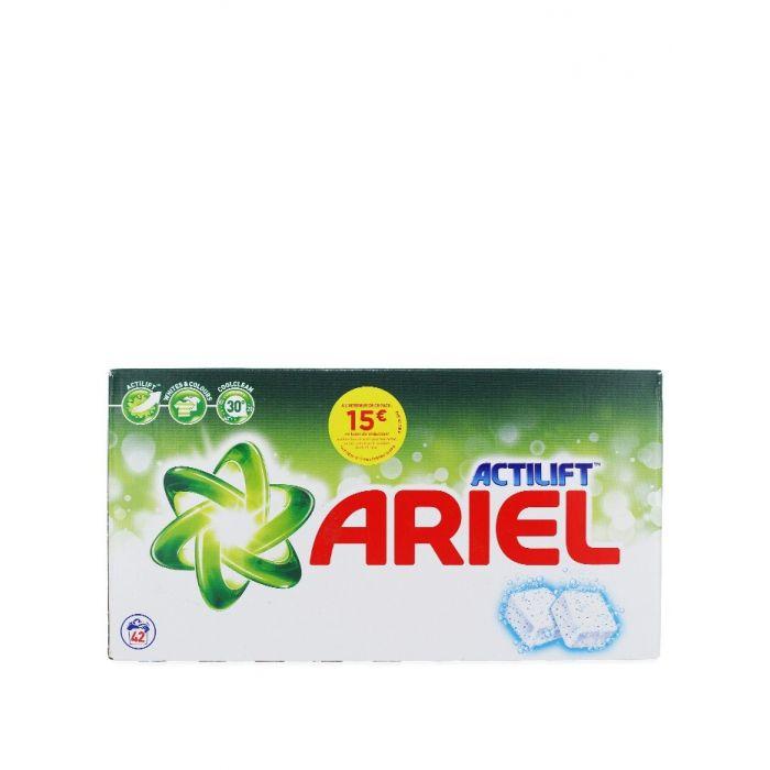 Ariel Detergent tablete 84 buc 42 spalari Actilift