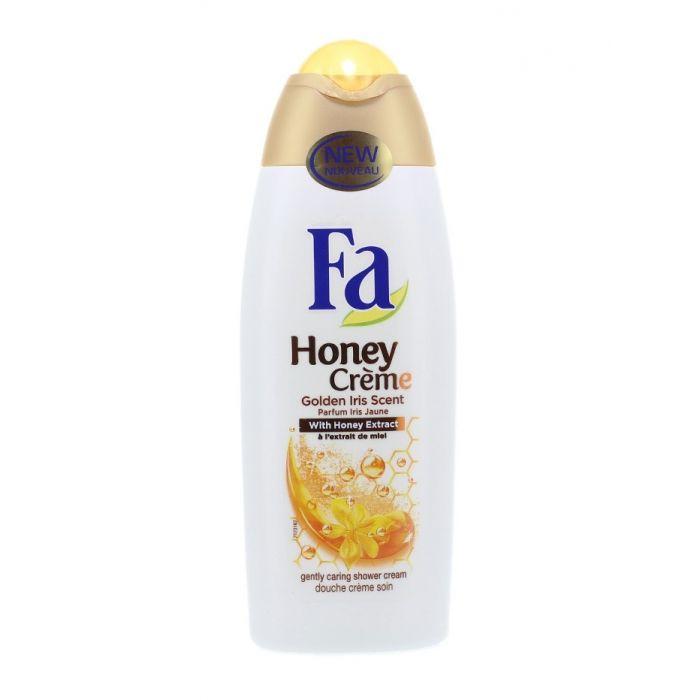 Fa Gel de dus 300 ml Honey Creme