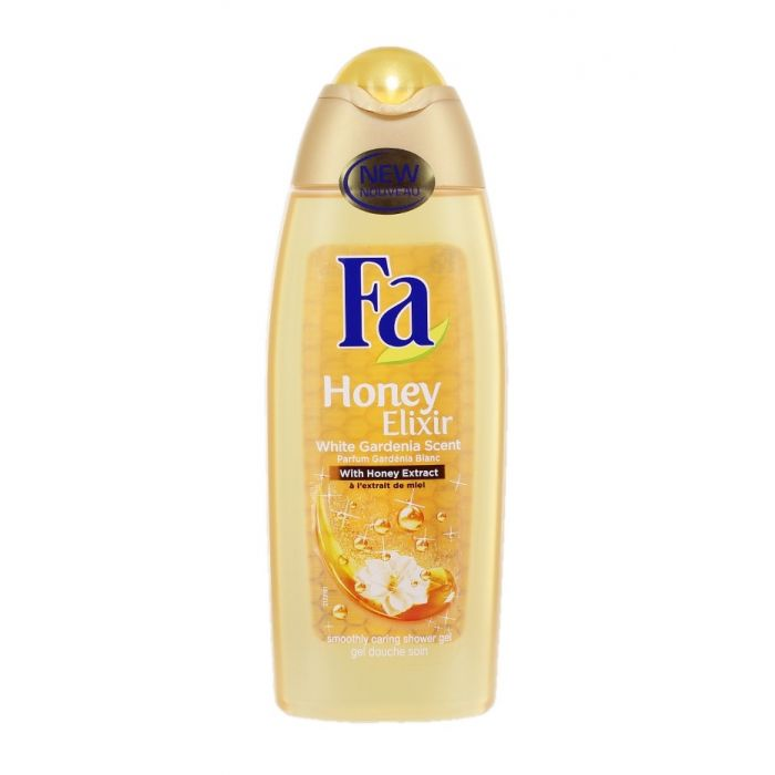 Fa Gel de dus 300 ml Honey Elixir