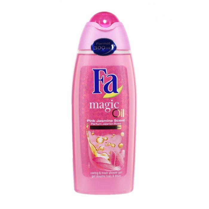Fa Gel de dus 300 ml Magic Oil Pink