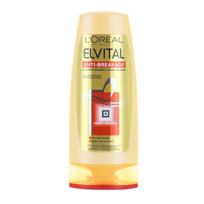 Elvital (Elseve) Balsam de par 200 ml Anti-Breakage