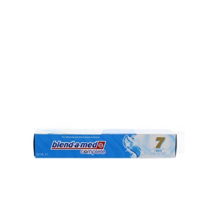 Blend-a-Med Pasta de dinti 50 ml Complet 7 White