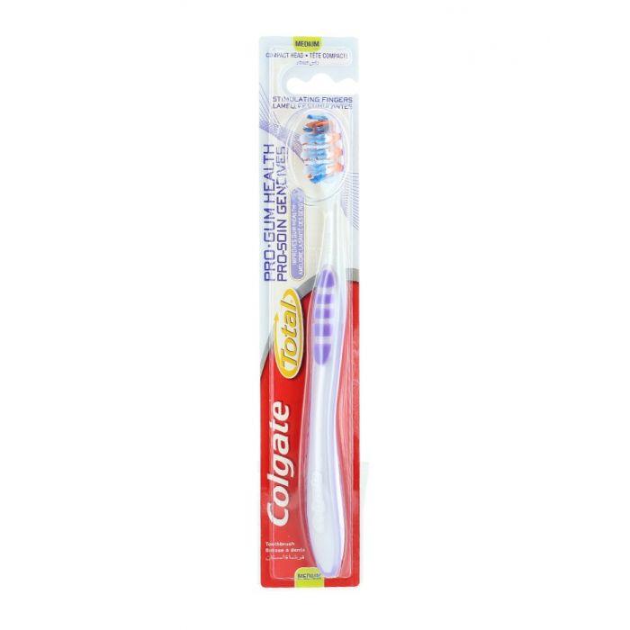 Colgate Periuta de dinti 1 buc Total Pro Gum Medium