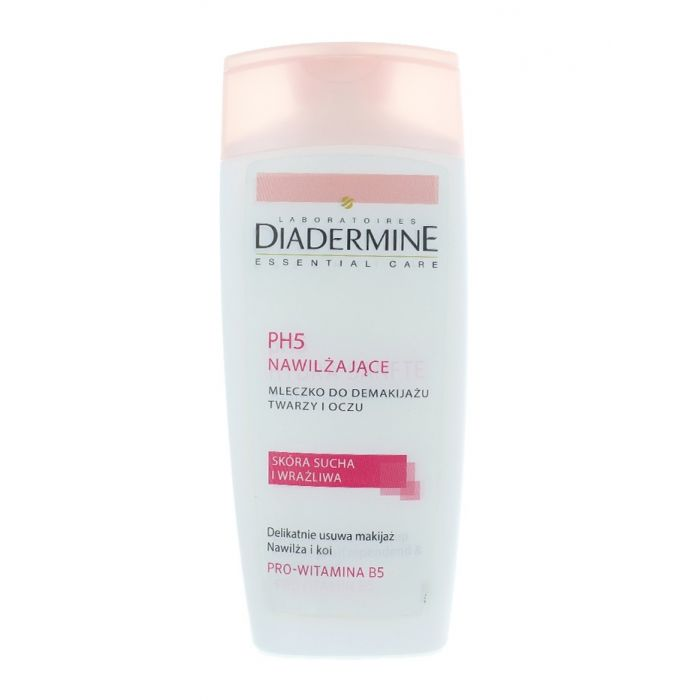 Diadermine Lapte demachiant 200 ml Hydrating