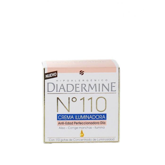 Diadermine Crema de zi antirid 50 ml No. 110