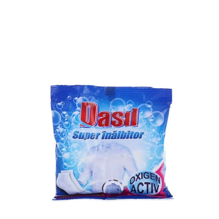 Dasil Detergent indepartat pete Plic 80 g