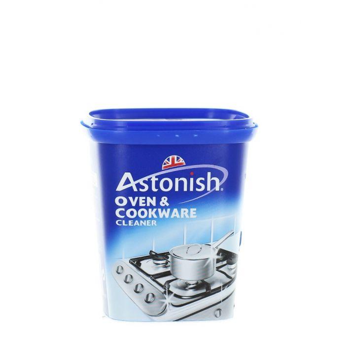 Astonish Pasta de curatat cuptoare /oale 500g