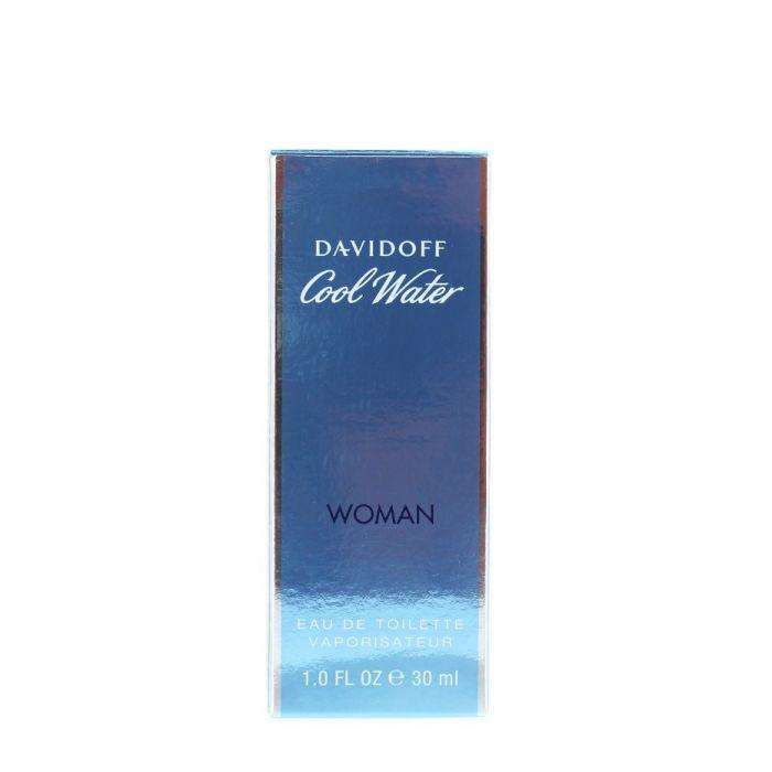 Davidoff Parfum femei in cutie 30 ml Cool Water