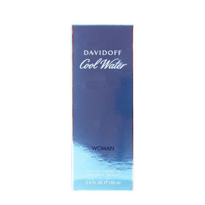 Davidoff Parfum femei in cutie 100 ml Cool Water