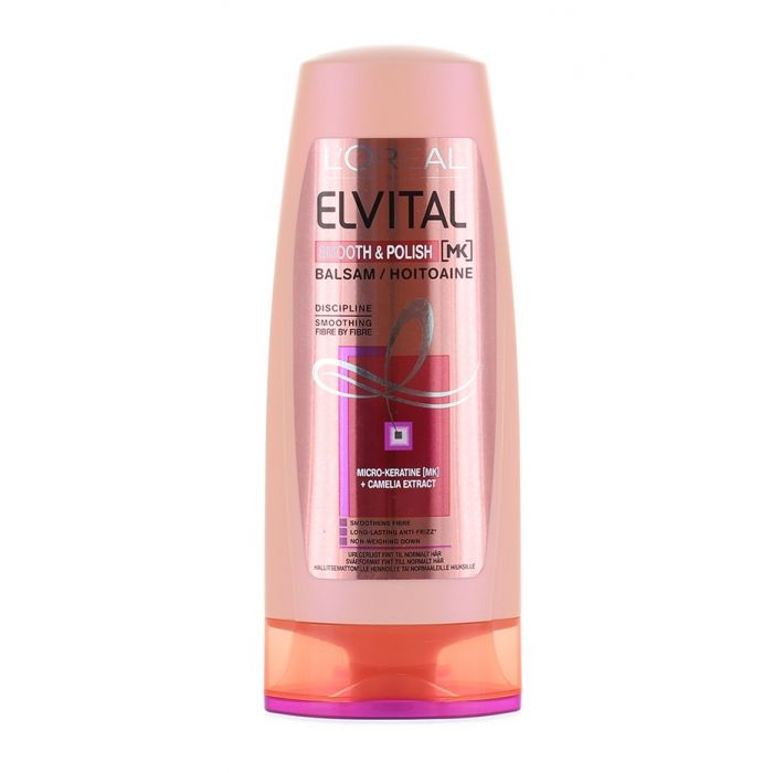 Elvital (Elseve) Balsam de par 200 ml Smooth & Polish