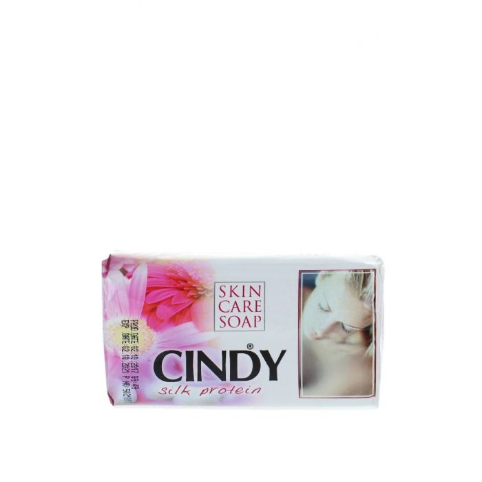 Cindy Sapun 150g Silk Protein
