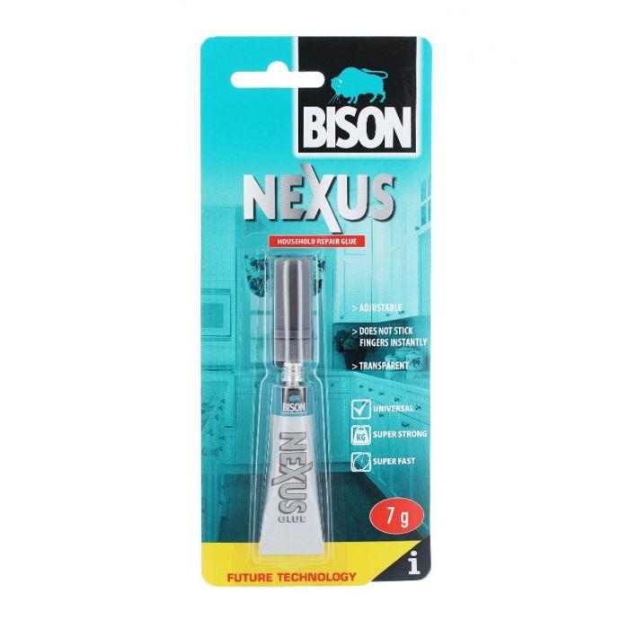 Bison Adeziv instantaneu 7g Nexus