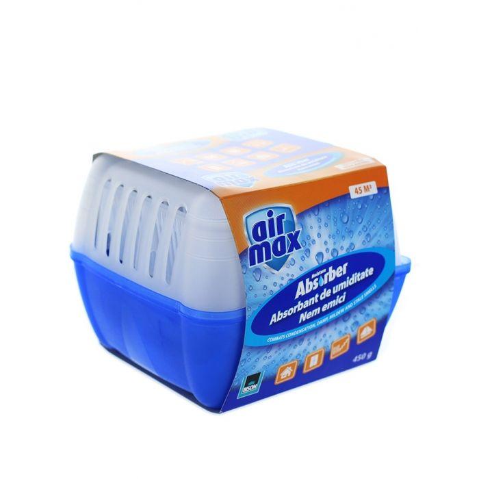 Bison Aparat absorbant umiditate+rezerva 450gr Air Max