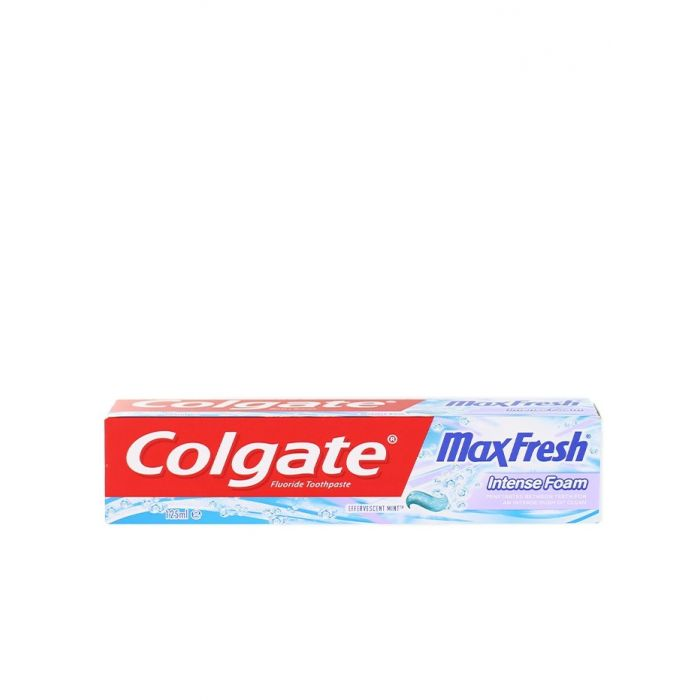 Colgate Pasta de dinti 125 ml Max Fresh Intense Foam
