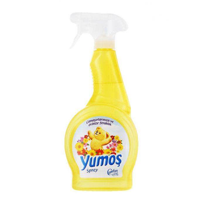 Yumos Spray pentru textile 500 ml Spring Flower